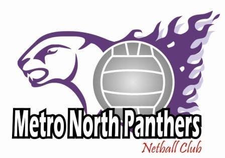 Kilpailutyö #27 kilpailussa Design a Logo for Netball Club