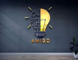 Nro 100 kilpailuun Logo for our company käyttäjältä theillustrately