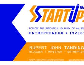 #2 for Design Business Cards for Startups to Grow by OrangeLobster