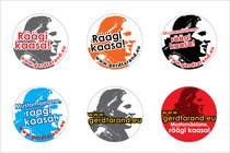 Graphic Design Entri Kontes #27 untuk 5 Button Badge designs for a Personal/Political Blog