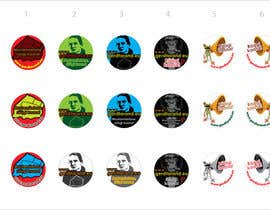 #17 for 5 Button Badge designs for a Personal/Political Blog by meichuen