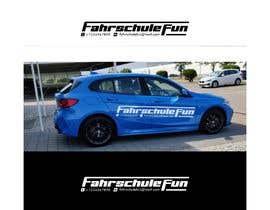 #226 cho Advertising for Company Car bởi nuzart