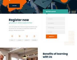 #20 untuk Small language learning site PHP, JS, CSS and HTML oleh akshaypundir01