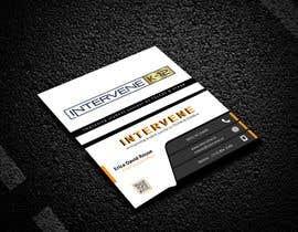 Nro 549 kilpailuun business card design käyttäjältä daniyalkhan619