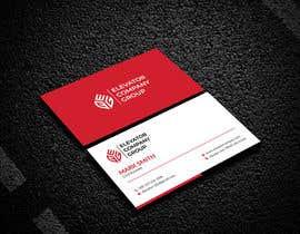 Nro 546 kilpailuun business card design käyttäjältä sofirnayeem