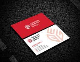 Nro 548 kilpailuun business card design käyttäjältä sofirnayeem