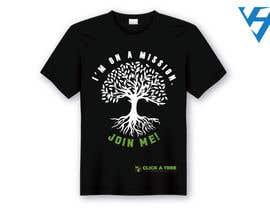 #111 для T-Shirt Design - 21/09/2021 12:42 EDT от rubelaliru