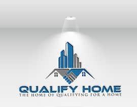 #39 for Real Estate Loan Approval website logo af sirajulislam0185