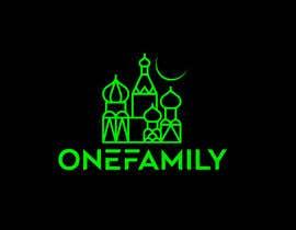 nº 229 pour Logo designed for OneFamily par rowdyrathore99