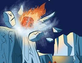 Nro 104 kilpailuun Book Cover Illustration käyttäjältä riosalado1