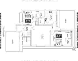 #8 for Build me a House Plan (Floor Plans, 3d designs, Interior Designs etc.) by Mubeenm2345