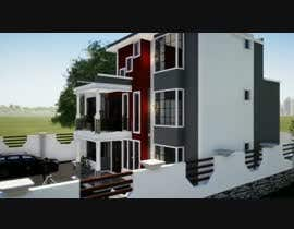 #23 for Build me a House Plan (Floor Plans, 3d designs, Interior Designs etc.) by rockname075