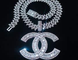 #86 para NEED PHOTO EDITOR for my Hip Hop Diamond Jewelry Company and instagram por VERISPARK0INC