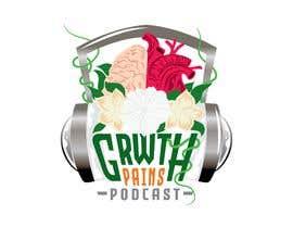 #124 para podcast logo por reswara86