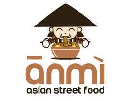 #286 cho Logo para Restaurante de Comida Asiatica bởi nowshinjahan729