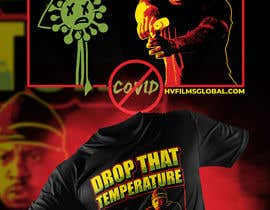 Maxbah tarafından Drop That Temperature!  #F***COVID için no 17