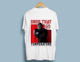 yousum983218 tarafından Drop That Temperature!  #F***COVID için no 46