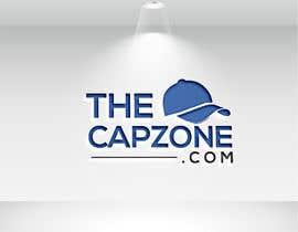 #125 for Logo for Cap company af NeriDesign