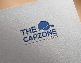 #126 for Logo for Cap company af NeriDesign