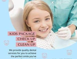 #43 untuk I need PSD templates for Facebook and Instagram for dental clinic posts oleh akhi021