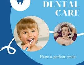 #47 untuk I need PSD templates for Facebook and Instagram for dental clinic posts oleh akhi021