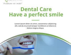 #51 untuk I need PSD templates for Facebook and Instagram for dental clinic posts oleh tazul869