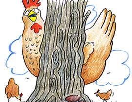 bendraw tarafından art work for children's books için no 45