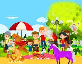 affanfa tarafından art work for children's books için no 47