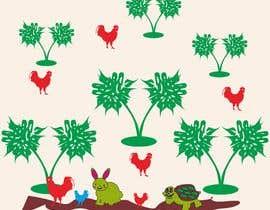 lupaya9 tarafından art work for children's books için no 50