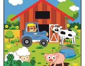 utteeya100 tarafından art work for children's books için no 56