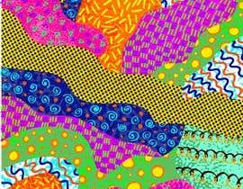 Nro 62 kilpailuun Design a modern abstract illustration for a puzzle käyttäjältä thanhla306