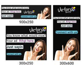 #66 for 9 banner ads with simple messaging by durjoyhajra22