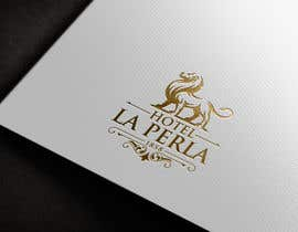 alomgirbd001 tarafından Create isologue for our Existing Hotel Logo. Hotel La Perla 1858 için no 146