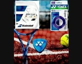 #2 for FAcebook ads Video Promo for tennis equipment promotion bundles af Capmahmoud100