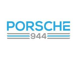 Nro 25 kilpailuun Porsche 944. käyttäjältä ni3019636
