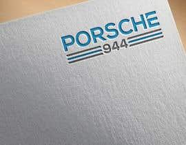 Nro 27 kilpailuun Porsche 944. käyttäjältä ni3019636