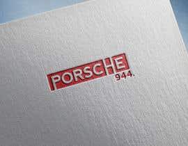 Nro 36 kilpailuun Porsche 944. käyttäjältä jahidgazi786jg