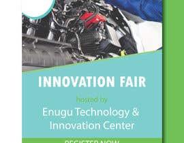 #7 for Enugu Technology & Innovation Center Adopt-an-Inventor program af designermastura