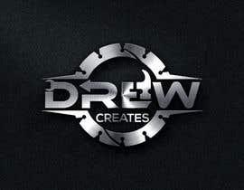 #404 for DrewCreates Logo af mahonuddin512
