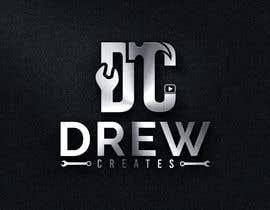 #436 for DrewCreates Logo af adnanhossain679