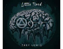 #247 untuk Trey Lewis Album Artwork oleh Ziad99