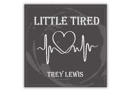 #238 untuk Trey Lewis Album Artwork oleh AbodySamy