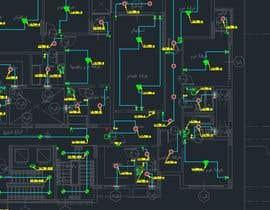 #11 pentru Electrical drawing de către maMokhtar94