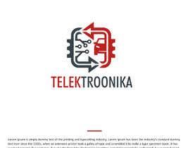#25 for Car electronics repair company needs a logo design by umairashfaq155