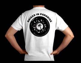 nº 126 pour t shirt design par syedayanumair808