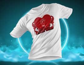 Nro 135 kilpailuun Fashion design Tshirts, jackets and Hoodies for a fashion label käyttäjältä asifhassansabbir
