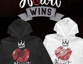 Nro 159 kilpailuun Fashion design Tshirts, jackets and Hoodies for a fashion label käyttäjältä SayemProdhan