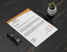 #53 for Create me a letterhead & compliment slip by Amin796