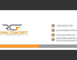 #49 for Create me a letterhead & compliment slip by razumuhammad50