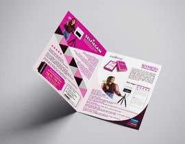 #66 cho Design wedding magazine ad bởi abdsigns